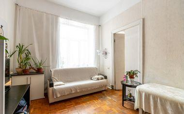3-комнатная, 67.03 м²– 1