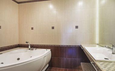 4Е-комнатная, 96.8 м²– 2