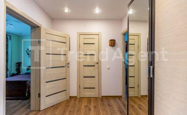 2-комнатная, 54.52 м²– 9