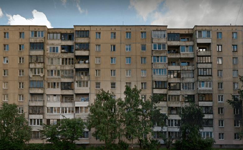 ул. Белышева, 4