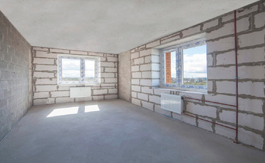 3Е-комнатная, 62.2 м²– 3