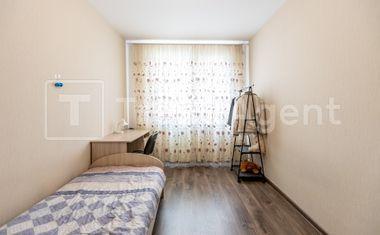 3Е-комнатная, 54.02 м²– 7