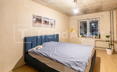 3-комнатная, 83.53 м²– 3