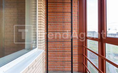 1-комнатная, 41.3 м²– 11