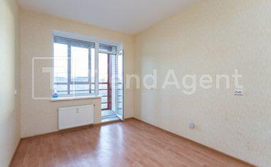 1-комнатная, 41.3 м²– 7