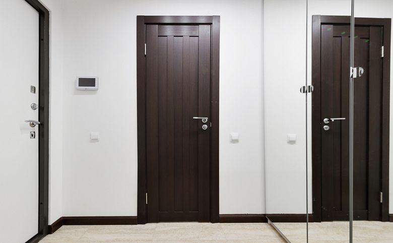 2Е-комнатная квартира, 36.46 м², 2 этаж – 8