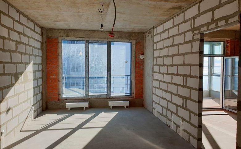5Е-комнатная квартира, 232.65 м², 8 этаж – 1