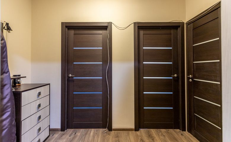 1-комнатная квартира, 40 м², 5 этаж – 3