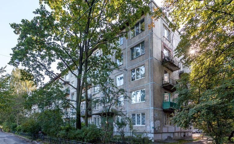 ул Бабушкина, 89 – 1