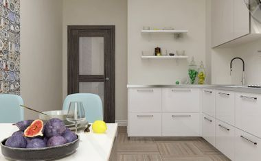 4Е-комнатная, 68.3 м²– 4