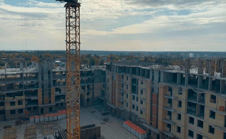 Год 2020, октябрь – 5
