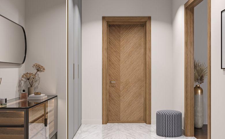 1-комнатная квартира, 37.1 м², 7 этаж – 11