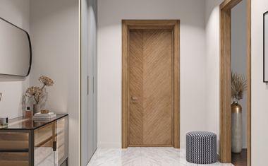 3Е-комнатная, 69.2 м²– 12