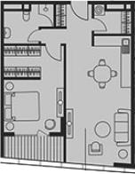Своб. план., 59.86 м²