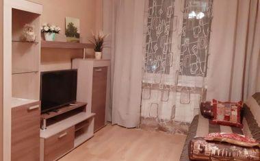 1-комнатная, 36.62 м²– 4