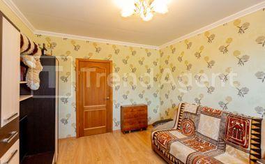 3-комнатная, 69 м²– 2