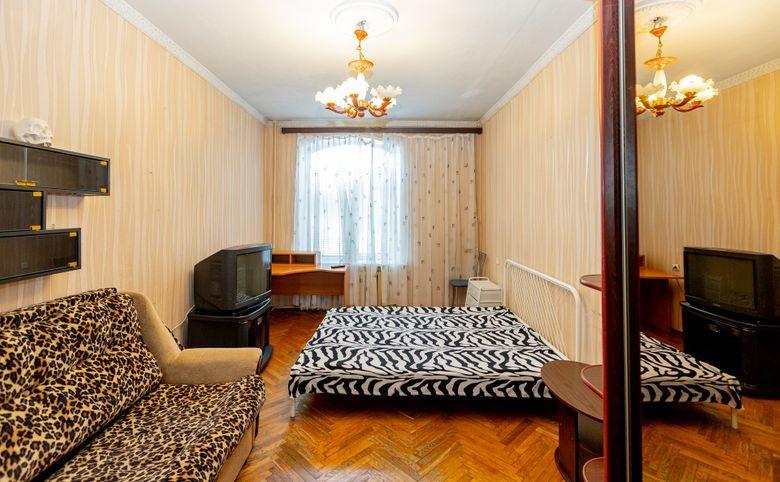 2-комнатная квартира, 54.52 м², 1 этаж – 2