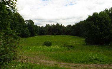 Ропшинский парк