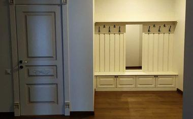 4-комнатная, 172.8 м²– 6