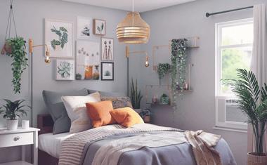 Что такое мастер-спальня?