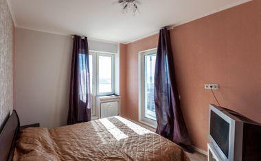 4Е-комнатная, 87.3 м²– 1