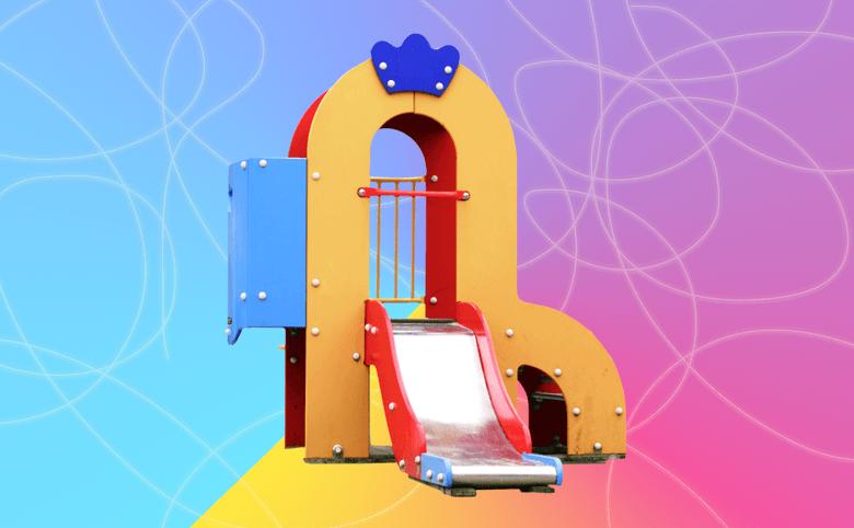 Детские площадки в ЖК: на что обращать внимание при выборе квартиры для семьи с детьми