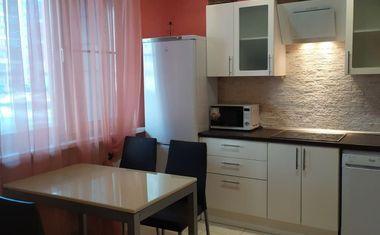 2-комнатная, 66.8 м²– 4