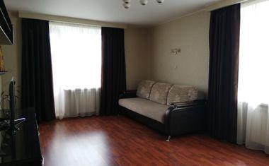 2-комнатная, 50.7 м²– 8
