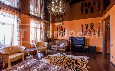 2-комнатная, 84.7 м²– 2