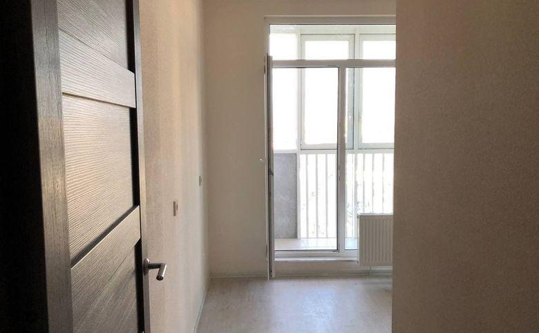 1-комнатная квартира, 36.1 м², 14 этаж – 1