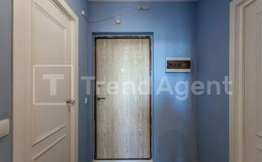 1-комнатная, 32.21 м²– 7