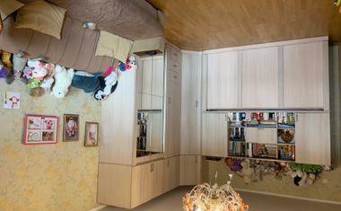 3-комнатная, 115.2 м²– 2
