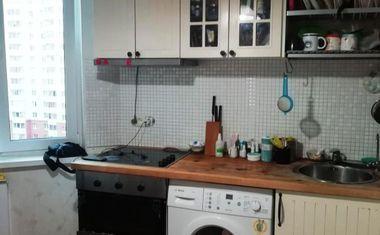 1-комнатная, 38 м²– 3