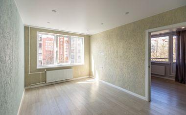 3-комнатная, 63.16 м²– 3