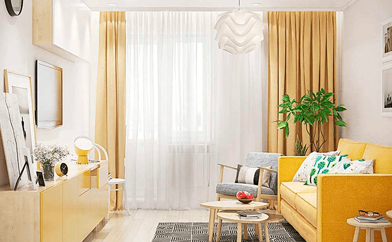 3-комнатная квартира, 79.14 м², 7 этаж – 8