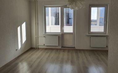 1-комнатная, 32.98 м²– 3
