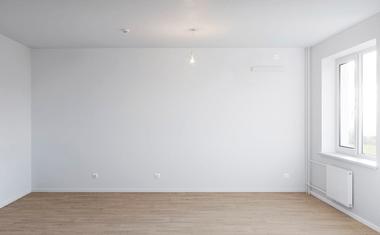 3Е-комнатная, 50.7 м²– 8