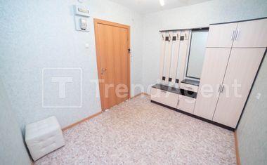 1-комнатная, 42.3 м²– 10