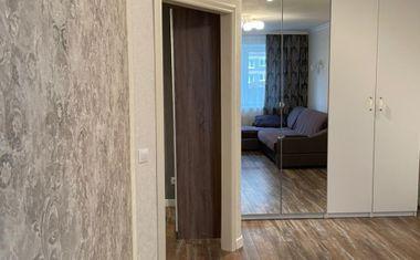 1-комнатная, 35.1 м²– 10