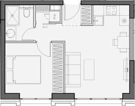 Своб. план., 36.2 м²