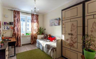 2Е-комнатная, 42.7 м²– 1