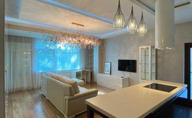2Е-комнатная, 93.01 м²– 3