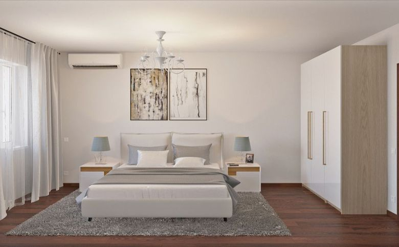 1-комнатная квартира, 38.7 м², 7 этаж – 3