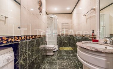 2-комнатная, 84.7 м²– 10
