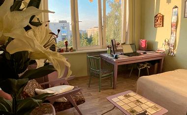 3-комнатная, 65.95 м²– 3