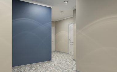 3Е-комнатная, 49.02 м²– 10