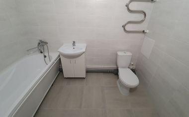 1-комнатная, 32.98 м²– 5