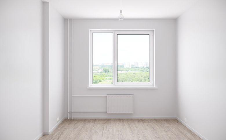 Студия, 24.5 м², 6 этаж – 3