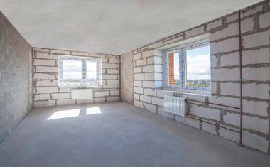 2Е-комнатная, 35.86 м²– 6