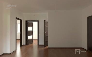 1-комнатная, 35.37 м²– 5
